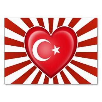 Ljubav Hrvatske i Turske - poput bombonijere na  Valentinovo