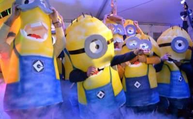 Valovci 'jedre i oblače' – u Biogradu osvojili nagradu za 'Malce' – najbolju skupnu masku