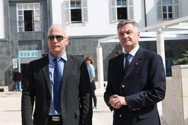 Goran Pauk i Željko Burić (Foto H. Pavić) (2)