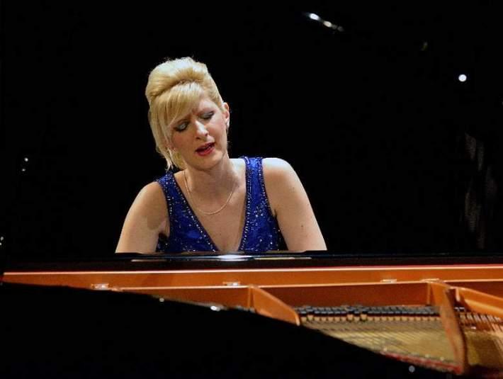 Gordana Pavić - Koncert u HNK Šibenik (Foto A. Baranić) (5)