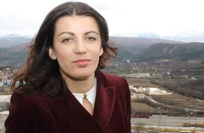 Josipa Rimac, gradonačelnica Knina: Nisam nikome pogodovala, nisam Grad oštetila, a Uskok neka radi svoj posao!