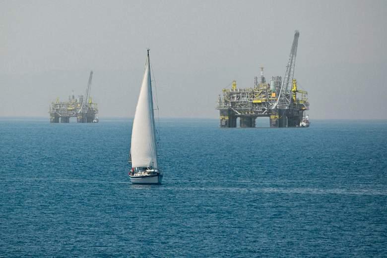 Naftno-nautički turizam (fotomontaža Zelena akcija)