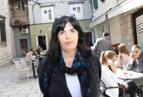 Pomoćnica ministrice kulture Sanja Šaban u srijedu je posjetila Šibenik (Foto H. Pavić)