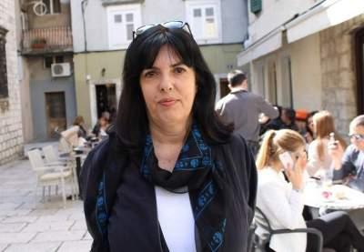 Pomoćnica ministrice kulture Sanja Šaban u Šibeniku: 'Protiv odgovornog konzervatora poduzeti koraci, pročelnik Odjela za sada ostaje'