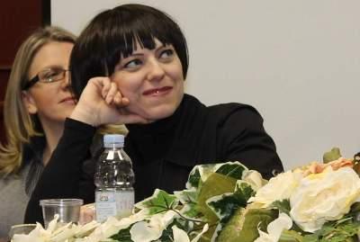 Mirela Holy (Foto: Hrvoslav Pavić)