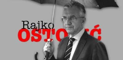 Portret tjedna: Rajko Ostojić, ministar zdravlja – Zdravo nasmiješeni kolekcionar ostavki