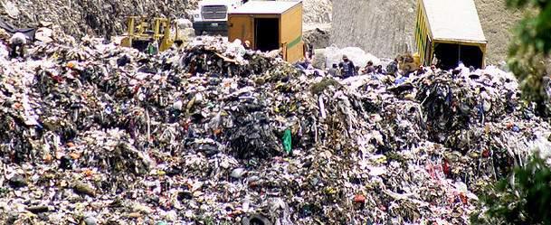Smeće (ilustracija: wikimedia commons)