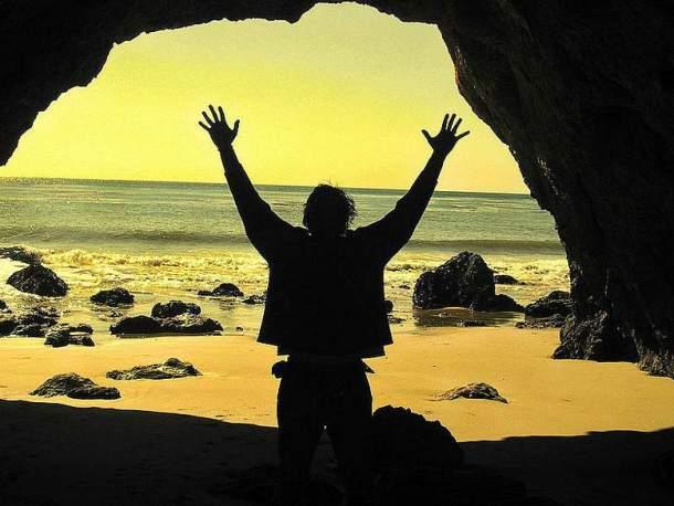 sreća pećina