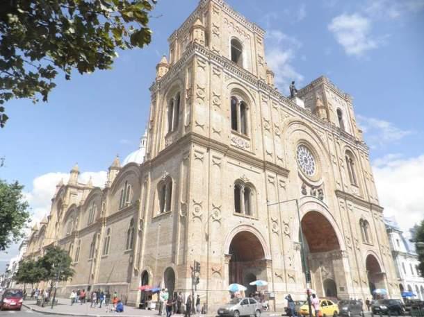 Katedrala u Cuenci