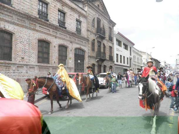 Cuenca-procesija