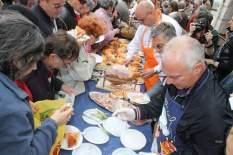 Uskršnji doručak u Šibeniku (Foto H. Pavić) (16)