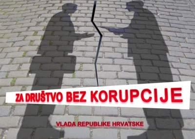 Korupcija u prostoru kao rupa u društvu – pošast koja guta Hrvatsku, Europu itd.