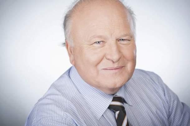 Ministar financija Slavko Linić (Foto: Vlada RH)