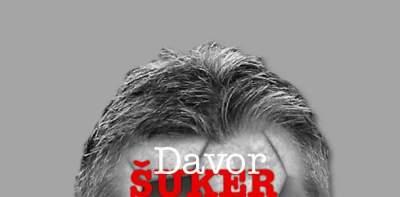 Portret tjedna: Davor Šuker, predsjednik HNS-a: Mamićev krpeni lutak