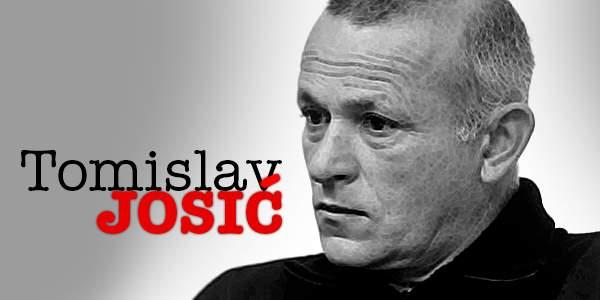 Portret tjedna: Tomislav Josić, predsjednik Stožera za obranu Vukovara: Ogorčeni ratnik izgubljen u miru