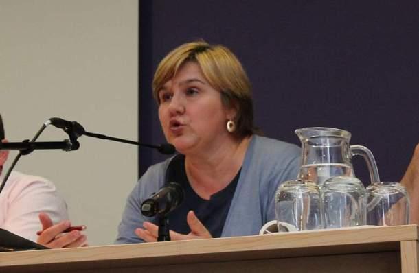Željka Markić u Šibeniku (Foto H. Pavić) (18)