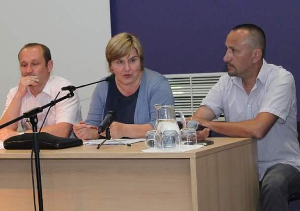 Željka Markić u Šibeniku (Foto H. Pavić) (21)