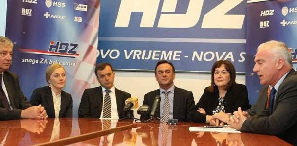 HDZ - Predstavljanje kandidata za EU parlament (Foto H. Pavić) (22)