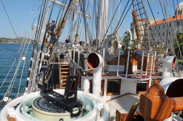 Jedrenjak Nantes - Belem (Foto H. Pavić) (15)