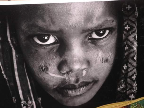 Afrika, J.K.