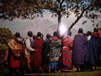 """Volontiranje u Tanzaniji: """"Stanarinu za život na zemlji plaćamo služeći drugima"""""""