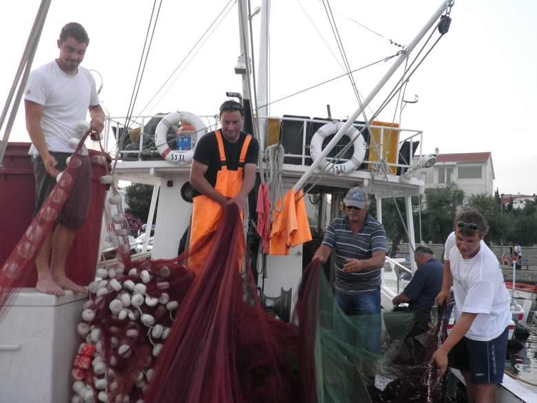 Spremaju li se ribari na masovno napuštanje ribastva? EU im za odlazak nudi izdašne potpore