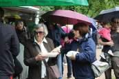 Proslava 1. svibnja na slapovima Krke (1)