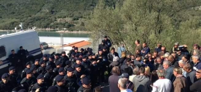 Prosvjed Lamjana-fotoHRT