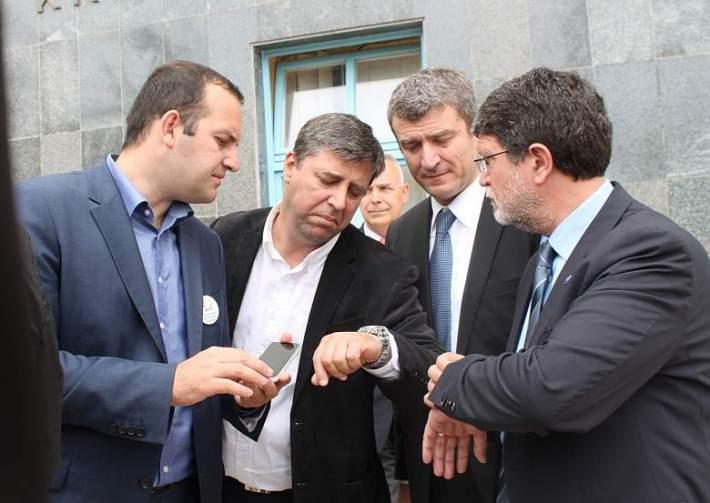 SDP - predizborni skup u Šibeniku (Foto H. Pavić) (1)