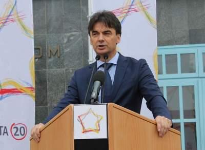 Potpredsjednik Vlade Branko Grčić na predizbornom skupu: Naša popularnost je obrnuto proporcionalna odgovornosti
