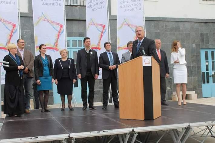 SDP - predizborni skup u Šibeniku (Foto H. Pavić) (4)