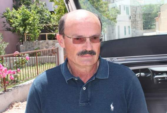 Načelnik Općine Tribunj Damir Pilipac (Foto: H. Pavić)
