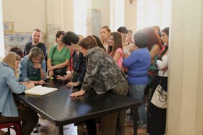 Kazalište pod opsadom: Počeli upisi u radionice MDF-a