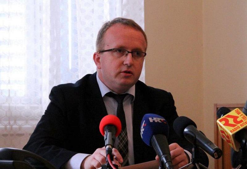 Krešimir Šakić: Župan Goran Pauk je županijske vijećnike doveo u zabludu
