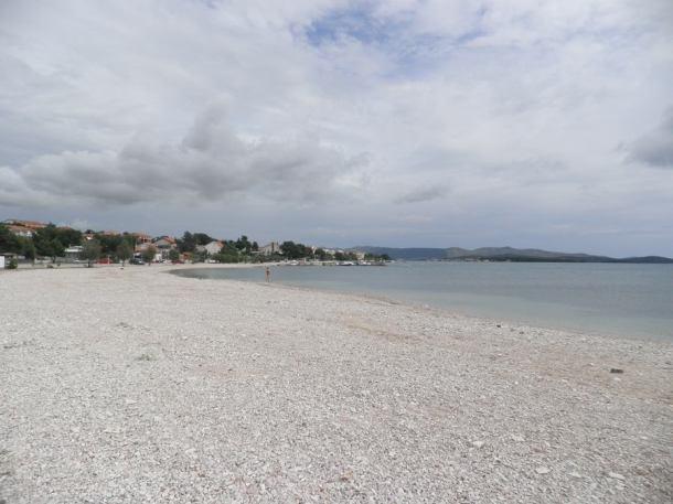 plaža Rezalište