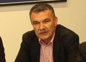 Predsjednik Županijske skupštine Nediljko Dujić (Foto H. Pavić)