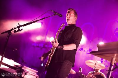 Queens of the Stone Age (Foto: Tomislav Sporiš/ravnododna.com)