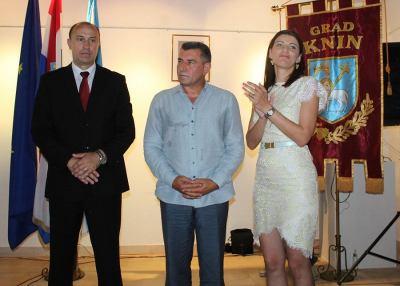 Dan Grada: Trojica hrvatskih generala od danas su počasni građani Knina