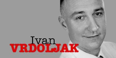 Portret tjedna / Ivan Vrdoljak, ministar gospodarstva: Moli MOL da mola…