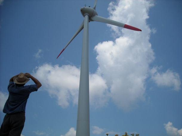 Dobit stranim investitorima i dužnosnicima, a lokalnom življu deblji račun za struju (foto TRIS)