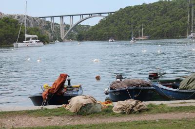 Svjetski dan zaštite okoliša u Skradinu: Igre, radionice i akcija čišćenja