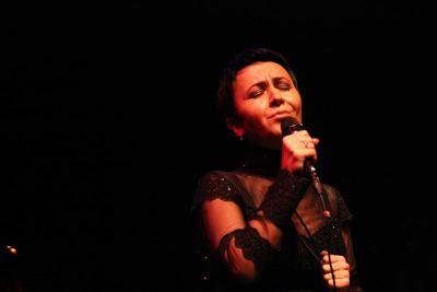 Amira Medunjanin (Foto: Zoran Stajčić/ravnododna.com)