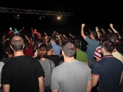 Regius festival (Foto: ŠibenikIN)
