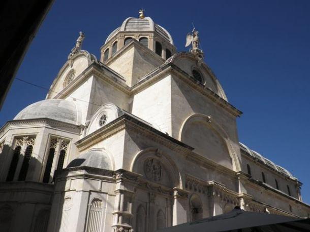 katedrala, snimila : J. K.