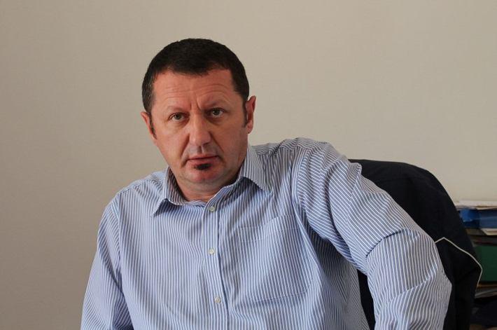 Robert Bobinac, ravnatelj NP Kornati (Foto H. Pavić) (4)