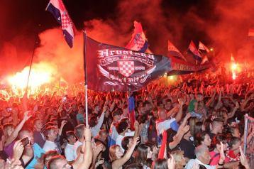 Thompson na koncertu u Čavoglavama - 5. kolovoza 2014. (Foto H. Pavić) (22)
