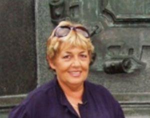 Erika Baranović Popović- Plavi val