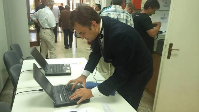 Tome Antičić, ravnatelj Instituta Ruđer Bošković