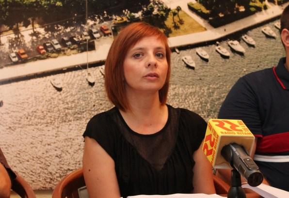 Jelena Obratov (Foto: Tris/H. Pavić)