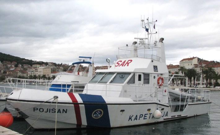Lučki kapetani na moru imaju više panse za kažnjavanje (foto Wikipedia)
